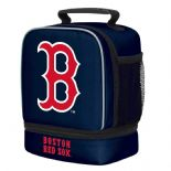 Boston Red Sox Insulated Lunch Box, Use for Hot & Cold Food & Drinks